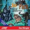 Hörbuch Cover: Das wilde Pack 03: Das wilde Pack und der geheime Fluss (Download)