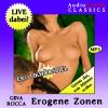 Hörbuch Cover: Erogene Zonen (Download)