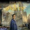 Hörbuch Cover: Anders 2 - Im dunklen Land (Download)