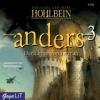 Hörbuch Cover: Anders 3 - Der Thron von Tiernan (Download)