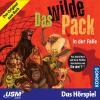 Hörbuch Cover: Das wilde Pack 05: Das Wilde Pack in der Falle (Download)