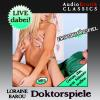 Hörbuch Cover: Doktorspiele (Download)