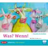 Hörbuch Cover: Was? Wenn! (Download)