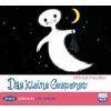 Hörbuch Cover: Das kleine Gespenst (Download)