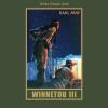 Hörbuch Cover: Winnetou III (Download)