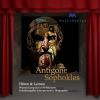 Hörbuch Cover: Sophokles: Antigone (Download)