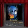 Hörbuch Cover: Johann Wolfgang von Goethe: Faust I (Download)