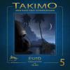 Hörbuch Cover: Takimo - 05 - Esito (Download)