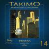 Hörbuch Cover: Takimo - 14 - Protos (Download)