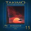 Hörbuch Cover: Takimo - 15 - Attraktor (Download)