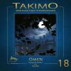 Hörbuch Cover: Takimo - 18 - Omen (Download)