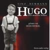 Hörbuch Cover: Hugo (Download)
