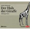Hörbuch Cover: Der Hals der Giraffe (Download)