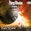 Hörbuch Cover: Perry Rhodan Neo 02: Utopie Terrania (Download)