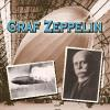 Hörbuch Cover: Graf Zeppelin (Download)
