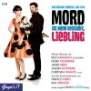 Hörbuch Cover: Mord ist mein Geschäft, Liebling (Download)