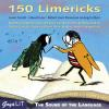Hörbuch Cover: 150 Limericks (Download)