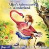 Hörbuch Cover: Alice`s Adventures in Wonderland (Download)