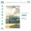 Hörbuch Cover: Lenz (Download)