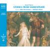 Hörbuch Cover: Stories from Shakespeare 1 (Download)