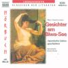 Hörbuch Cover: Gesichter am Biwa-See (Download)