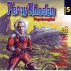 Hörbuch Cover: Perry Rhodan Hörspiel 05: Psychospiel (Download)