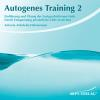 Hörbuch Cover: Autogenes Training 2 (Download)