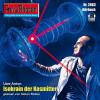 Hörbuch Cover: Perry Rhodan 2463: Isokrain der Kosmitter (Download)