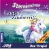 Hörbuch Cover: Sternenschweif 04 - Lauras Zauberritt (Download)