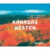 Hörbuch Cover: Eine Reise durch Kanadas Westen (Download)