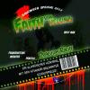 Hörbuch Cover: Faith van Helsing 40 - Directors Cut (Halloween Special) (Download)