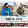 Hörbuch Cover: Opas Eisberg (Download)