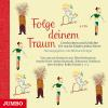 Hörbuch Cover: Folge deinem Traum (Download)