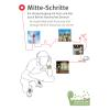 Hörbuch Cover: Audiotour Mitte-Schritte (Download)