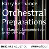 Hörbuch Cover: Orchestral Preparations (Download)