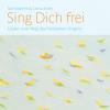 Hörbuch Cover: Sing Dich frei (Download)