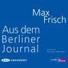 Hörbuch Cover: Aus dem Berliner Journal (Download)