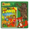 Hörbuch Cover: Xanti - Im Wunderwald (Download)