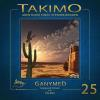Hörbuch Cover: Takimo - 25 - Ganymed (Download)