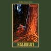 Hörbuch Cover: Halbblut (Download)