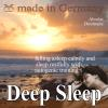 Hörbuch Cover: Deep Sleep - falling asleep calmly and sleep restfully with autogenic training (Download)