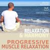 Hörbuch Cover: Progressive Muscle Relaxation - Dr. Edmond Jacobson - Relaxation and Harmony - PMR (Download)