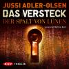 Hörbuch Cover: Das Versteck (Download)