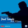 Hörbuch Cover: Paul Temple und der Fall Spencer (Download)
