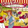 Hörbuch Cover: Bibi & Tina - Folge 51: Besuch aus Spanien (Download)