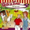 Hörbuch Cover: Bibi & Tina - Folge 18: Die Lippizaner (Download)