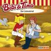 Hörbuch Cover: Bibi & Tina - Folge 12: Der Liebesbrief (Download)
