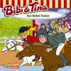 Hörbuch Cover: Bibi & Tina - Folge 17: Das Herbst-Turnier (Download)