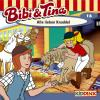 Hörbuch Cover: Bibi & Tina - Folge 16: Alle lieben Knuddel (Download)