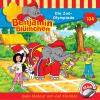 Hörbuch Cover: Benjamin Blümchen - Die Zoo-Olympiade (Download)